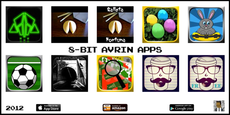 My App Releases In 2012 Banner_1024x512