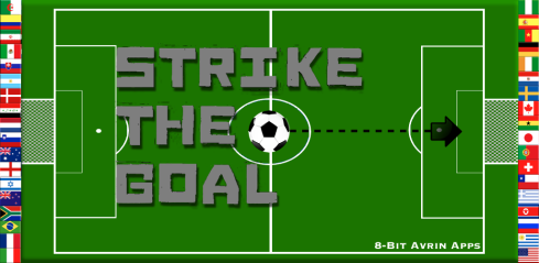 Strike The Goal promo