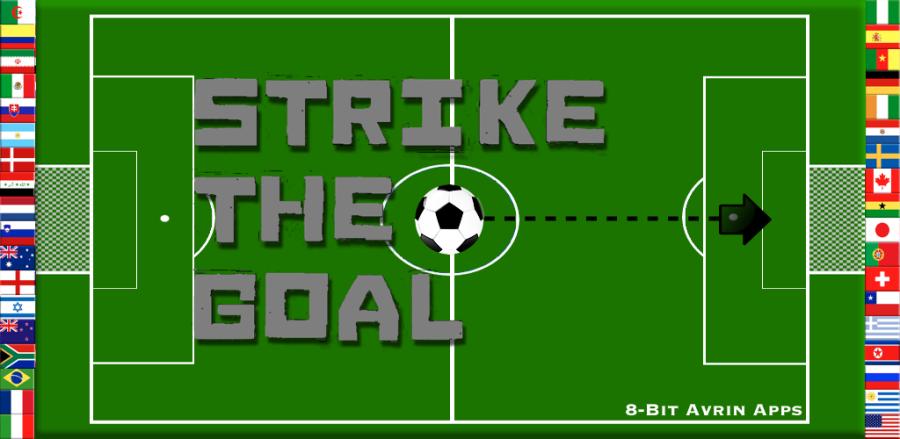 Strike The Goal promo