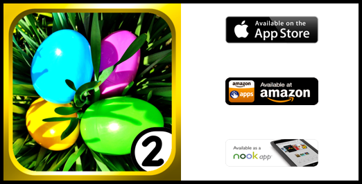 JEH 2 App Stores promo