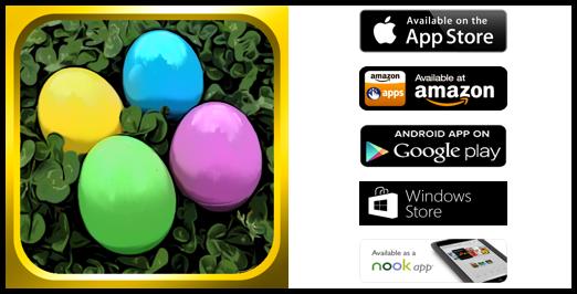 JEH App Stores promo