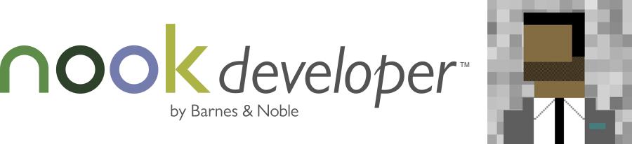Nook App Developer Post