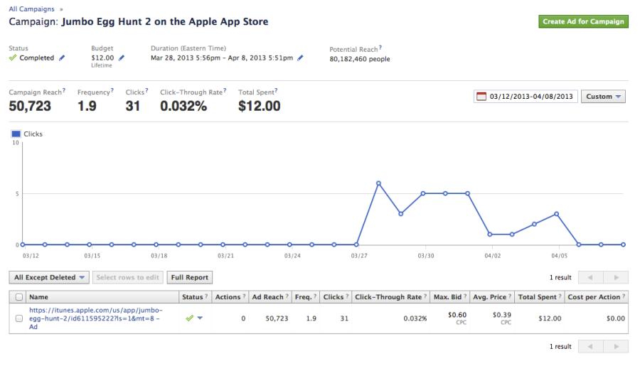JumboEggHunt2 Apple Facebook ad1