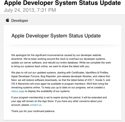 Second email_Apple hack