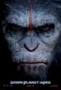 Dawn-of-the-Planet-of-the-Apes-Caesar-character-poster