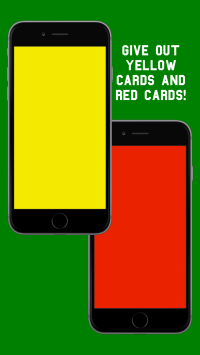 YellowRedCards