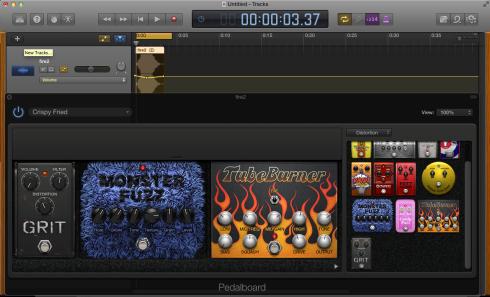 making sound effects in garageband | 8-Bit Avrin Apps
